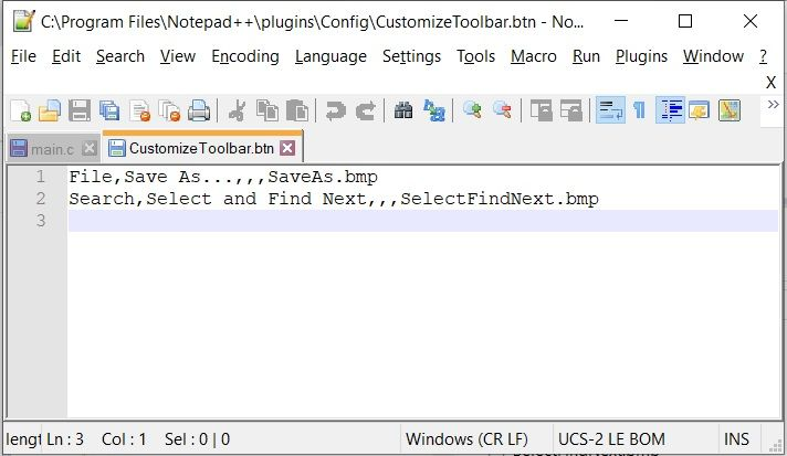 Notepad++CustomizeToolbar.btn.jpg